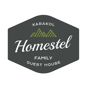 Homestel Karakol photos Exterior