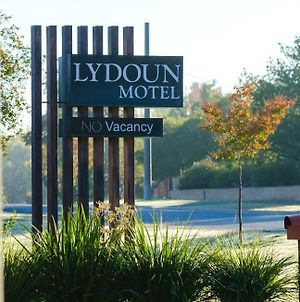 Lydoun Motel photos Exterior