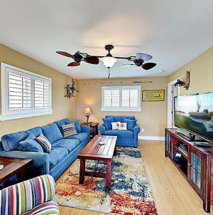 New Listing! Quiet Canal-Side Oasis W/ Boat Lift Home photos Exterior