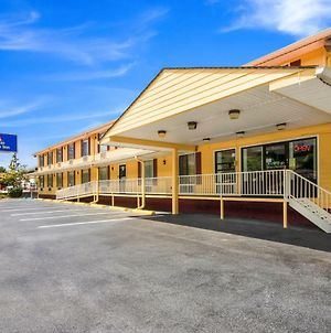 Americas Best Value Inn Clayton photos Exterior