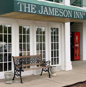 Jameson Inn - Oakwood photos Exterior