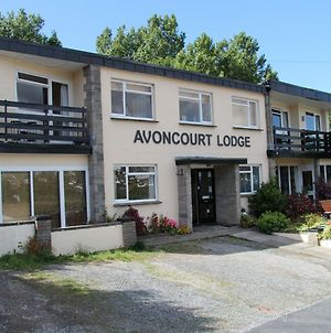 Avoncourt Lodge photos Exterior