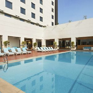 Ramada Plaza By Wyndham Agra photos Exterior