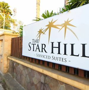 The Star Hill Hotel photos Exterior