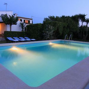 Roig Miquel Beatiful House Just 10M Driving From Pollensa photos Exterior