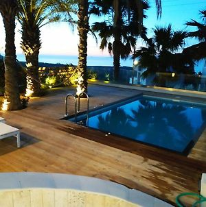 Cretan Luxury Villa By Smaris Collection photos Exterior