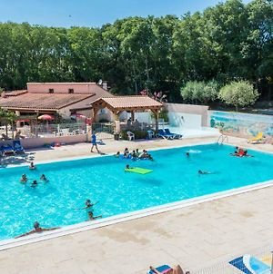 Camping Les Micocouliers photos Exterior