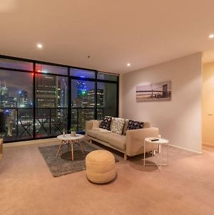 Mh004 #Melbourne Central Apt With City View photos Exterior