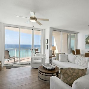 1102 - 3 Bedroom 3 Bath. Living Room And Master Bedroom Face The Gulf! photos Exterior