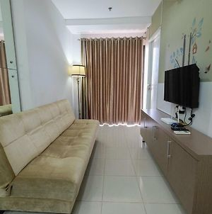2Br With Sofa Bed Cervino Tebet Apartment By Travelio photos Exterior