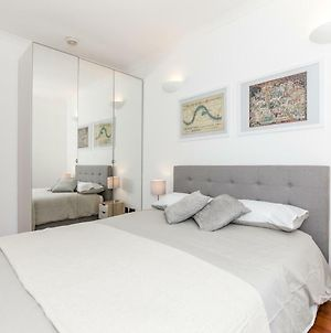 Smart Apartment In Fulham Broadway Sleeps 3 photos Exterior