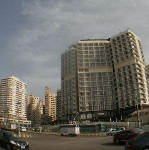 Apartments In Montaza Towers photos Exterior