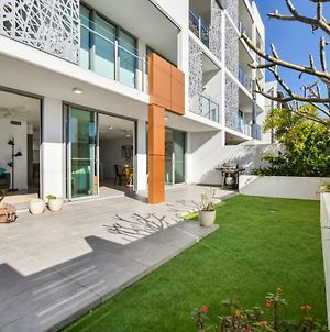 Designer Beach Apartment - Saffire Mooloolaba photos Exterior