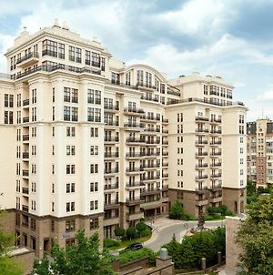 Apartment Near Gorky Park photos Exterior