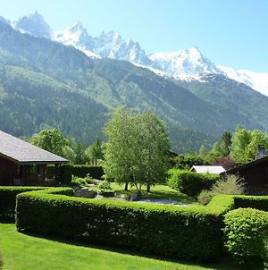 Comfortable Holiday Home In Charmonix With Mountain View photos Exterior