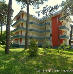 Lignano Riviera With Nice Furniture photos Exterior