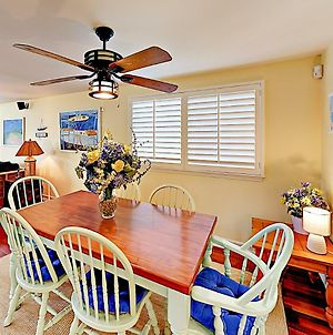 New Listing! Beach Beauty With Ocean-View Rooftop Deck Home photos Exterior