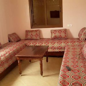 Apartment With One Bedroom In Agadir With Wonderful Sea View And Enclosed Garden 100 M From The Beach photos Exterior
