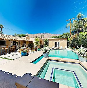 New Listing! Stunning Movie Colony W/ Private Pool Home photos Exterior