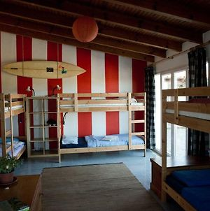 Da Silva Surfcamp 7 Bettzimmer Mit Fruhstuck photos Exterior