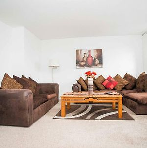 Gallowgate Apartment - Central With Free Parking photos Exterior