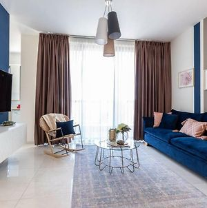 Magical 3Br/Parking With Amazing View, City Center photos Exterior