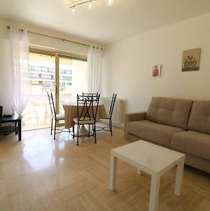 Studio With Balcony, Palais Royal, 1 Min Croisette, 8 Mins From The Palais 108 photos Exterior