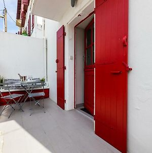 Maila Keywee House With Terrace Close To The Cote Des Basques In Biarritz photos Exterior