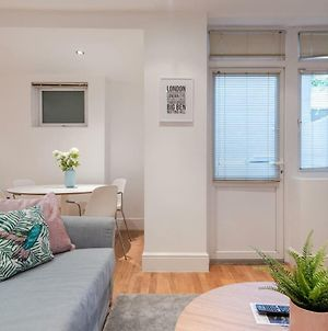 Newly Refurbished 1 Bedroom For 4 In Chelsea photos Exterior