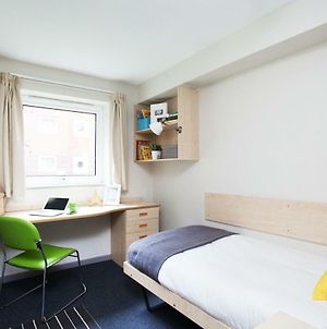 Modern Student Only Rooms In Central Liverpool photos Exterior