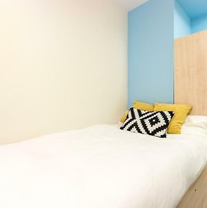 Modern Student-Only Ensuite Rooms In Manchester City Centre photos Exterior