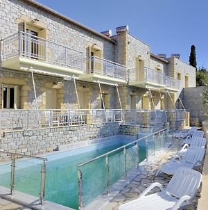 8 Furnished Apartments In Stoupa For Rent. photos Exterior
