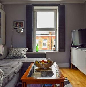 Stylish 1Bd Flat 5 Mins Away From Westbourne Park photos Exterior