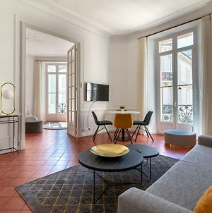 La Guitare 22 - Spacious 1 Bedroom Apartment In The Center Of Cannes, Right Behind Grand Hotel photos Exterior
