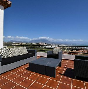 Modern Aprtment In Costa Del Sol Spain With Sea View photos Exterior