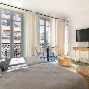 La Guitare 31 - Nice, Modern Studio In Center Of Cannes, Right Behind Grand Hotel photos Exterior