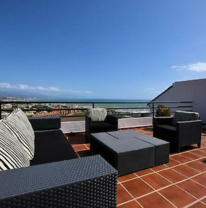 Comfortable Apartment With Sea Views Near Estepona Within Walking Distance From The Sea photos Exterior