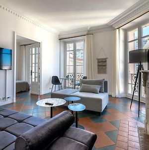 La Guitare 33 - Nice And Spacious 1Br Apartment In Center Of Cannes, Right Behind Grand Hotel photos Exterior