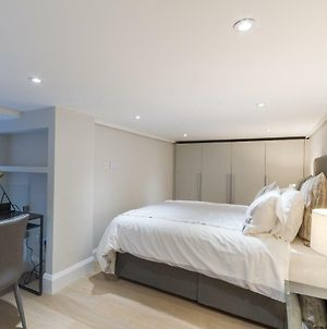 Luxurious One Bedroom Apartment In Notting Hill Clanricarde 6 photos Exterior