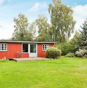 Three-Bedroom Holiday Home In Kalundborg 3 photos Exterior