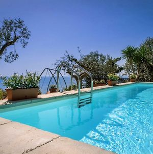Spacious Villa In Nerano With Swimming Pool photos Exterior
