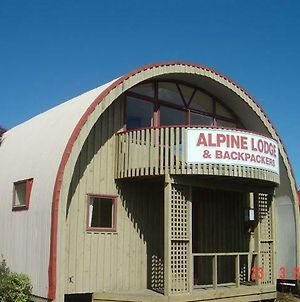 Alpine Backpackers Lodge photos Exterior