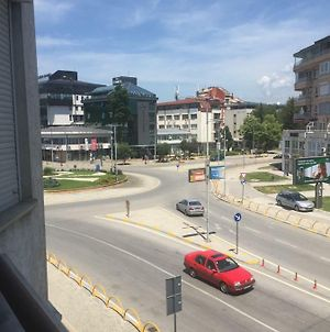 Ohrid Strict Center Apartment photos Exterior
