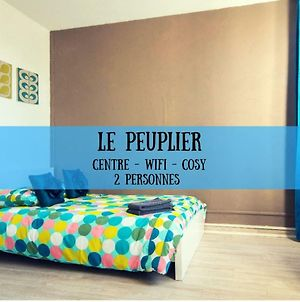 Studio Le Peuplier photos Exterior