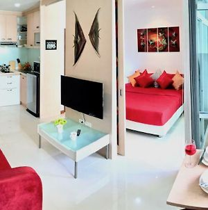 Art Patong : Serene 1 Bedroom Apartment In Center Of Patong photos Exterior