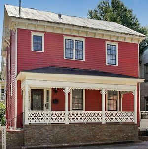 New Listing! Chic 1870S Home With Private Patio Home photos Exterior