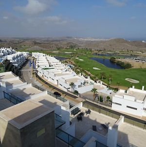 Penthouse Sur Le Golf D'Aguilon 4213 photos Exterior