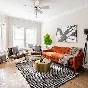 Aesthetically Vibrant 2Br Apt At Lincoln Square photos Exterior