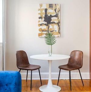 Pristine And Stylish 1Br Apt At Lincoln Square Ea2 photos Exterior
