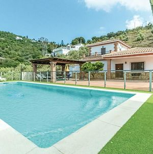 Five-Bedroom Holiday Home In Competa photos Exterior